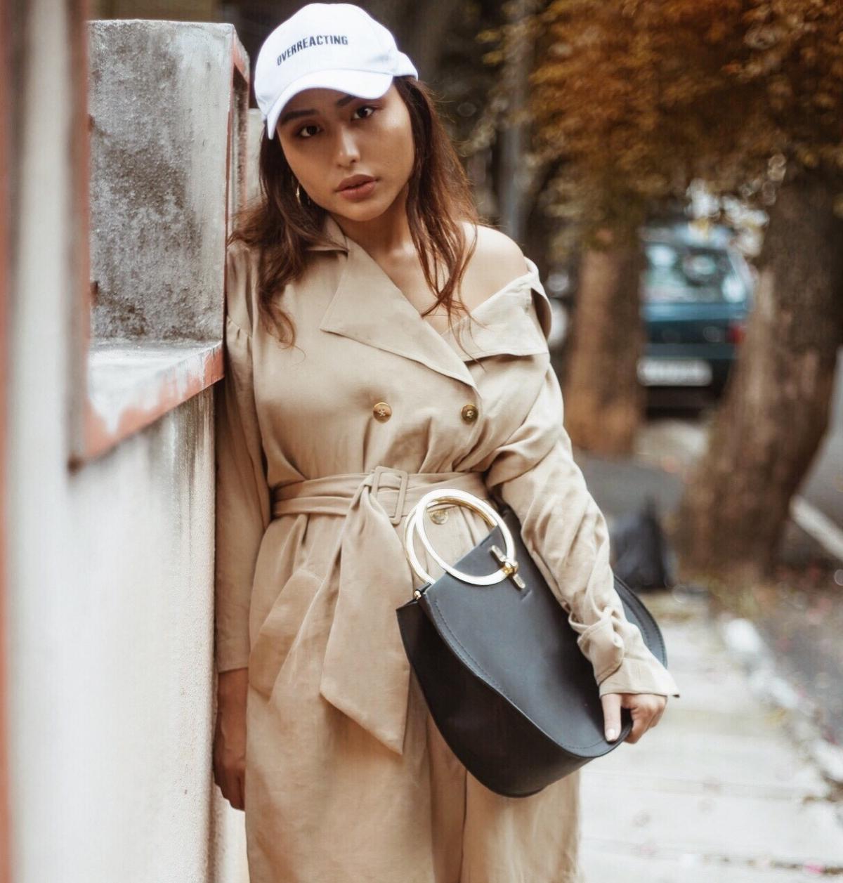 Fall Fashion MyWay